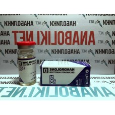 NANDROLONE D 10ml 200mg/ml Tesla Pharmacy