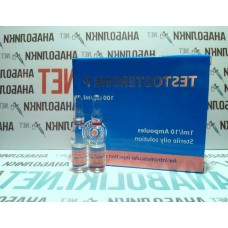 Testosterone P 1ml 100mg/ml Radjay Healthcare